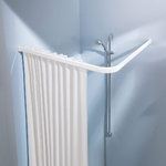 Kleine Wolke - Shower curtain rail