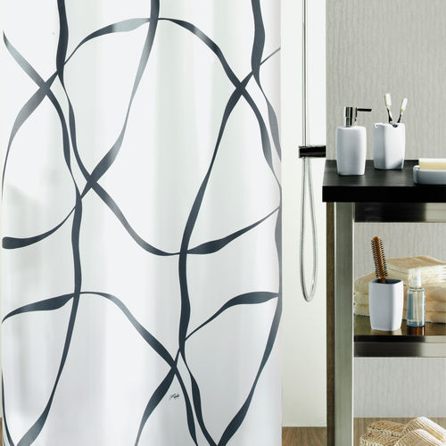 Shower Curtain 120 x 200cm (WxH)