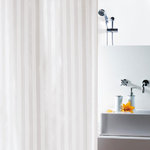spirella - MAGI - SATIN Textile Shower Curtain