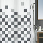 spirella - PART - Textile Shower Curtain