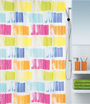 spirella - PITTORE - Textile Shower Curtain