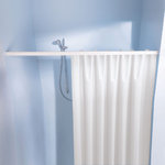 Kleine Wolke - spring rail - shower curtain rail for gripping